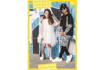 Babyphotostars для бренда Gufo Kids
