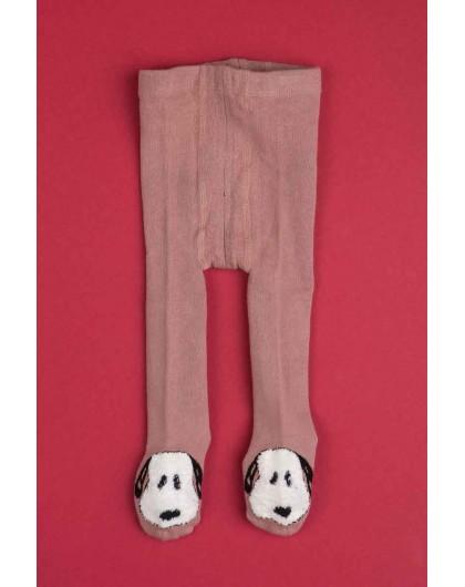 Колготы с собачками на носках Gufo