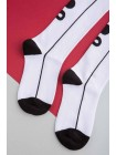 Носки с логотипом бренда JoJo