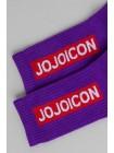 Носки с надписью JOJOICON JO JO