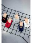 Носки трикотажные вышивка Holiday Gufo