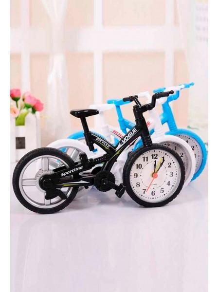 """Часы интерьерные """"Велосипед"""" Gufo"""