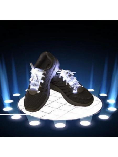 Аксессуар шнурки светодиодные Gufo