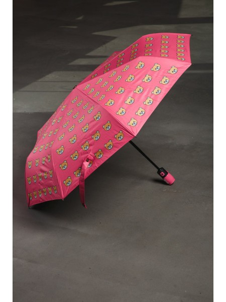 Зонт в стиле MOSCHINO