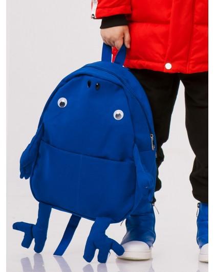 Рюкзак - монстрик с лапками JO JO