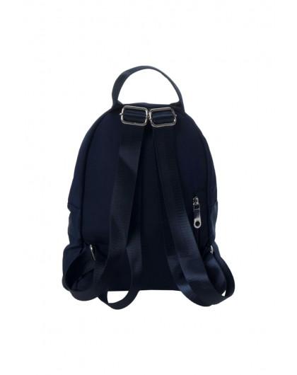 Рюкзак Lagerfeld c мехом (реплика) Gufo