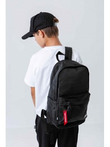 Рюкзак  с карманом сзади на замке  JO JO