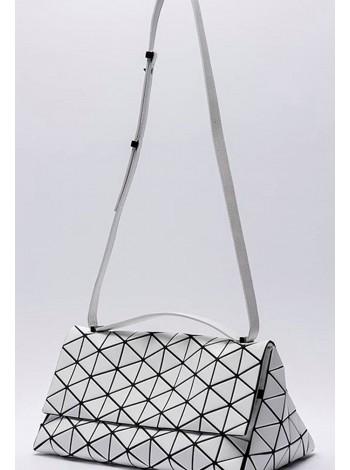 Сумка-трансформер треугольная Issey Miyake Gufo