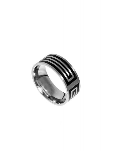 Кольцо стальное Gufo