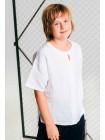 Рубашка льняная JoJo