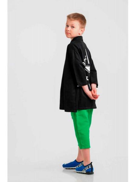 Рубашка с принтом Wild Child Manan