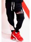 Штаны спортивные на завязках ,MANAN SELECTED Manan