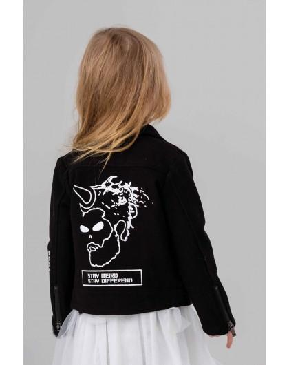 Куртка - косуха Manan
