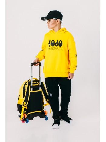 Штаны спортивные с надписью Fashion JoJo