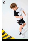 Футболка со звездой Manan