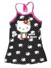 Купальник раздельный Hello Kitty ( трусы+ майка +шапка) Gufo