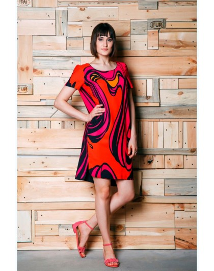 Платье Baldinini