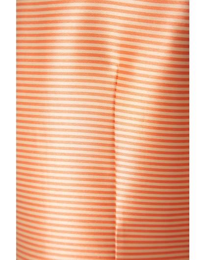 Жакет шелковый с поясом PAMELA MILANO