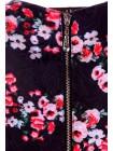 Платье в стиле Dolce & Gabbana JO JO