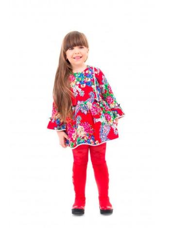 Платье в стиле  Долче Габбана JO JO