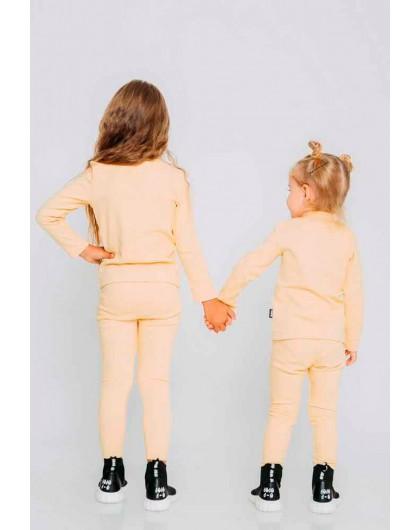 Термобелье - пижама детская  JO JO