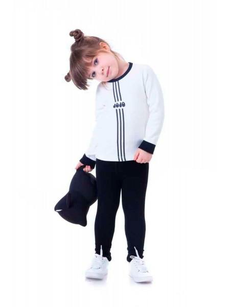 Термобелье - пижама на флисе JoJo