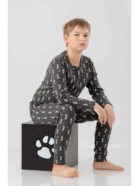 Пижама с мишками JO JO