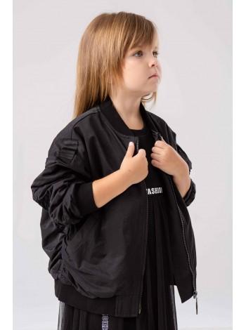 Куртка с драпировкой и принтом PERSONALITY JO JO