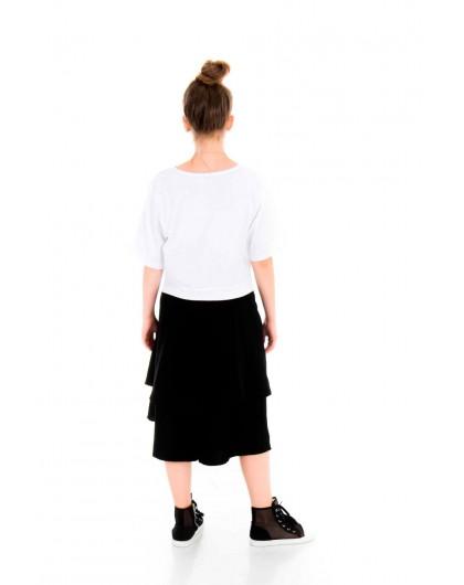 Юбка-шорты Manan в стиле айкидо