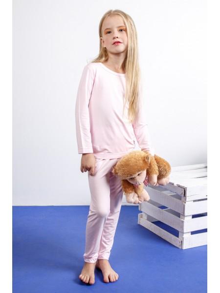 Пижама однотонная JoJo