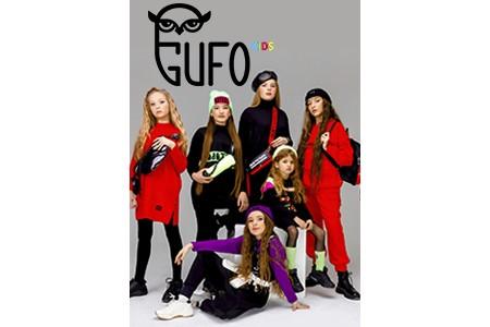 Победители конкурса GUFO KIDS