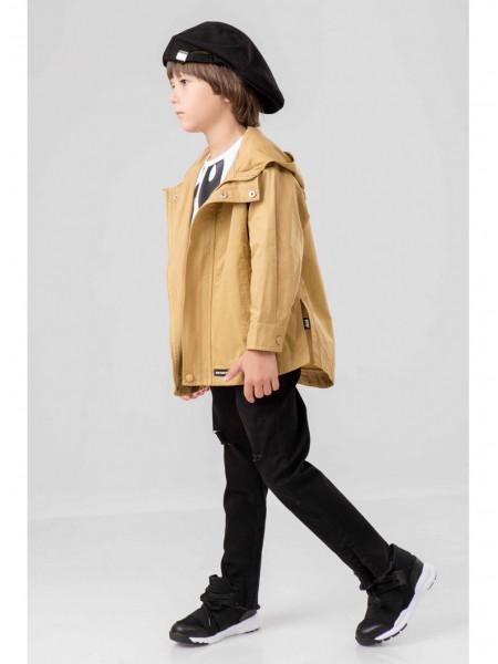 Куртка с капюшоном JO JO