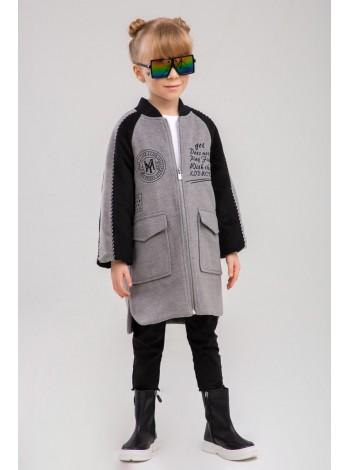 Пальто с накладными карманами  JO JO