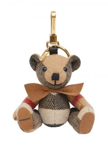Брелок Thomas Bear Burberry