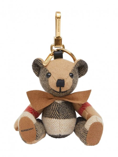 Брелок Thomas Bear Burberry