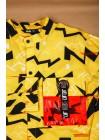 Рубашка с абстракцией JO JO