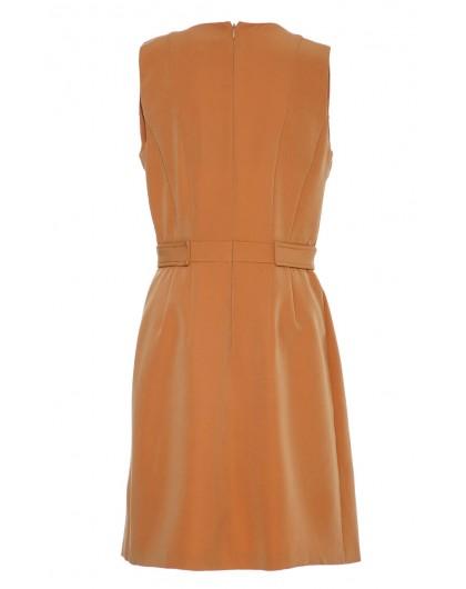 Платье на запах Atos Lombardini