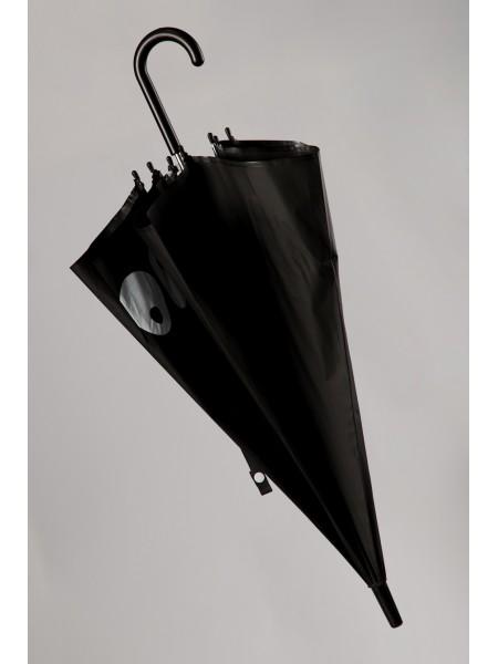 Зонт-трость с изогнутой ручкой JoJo