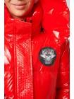 Куртка со съёмным капюшоном Manan