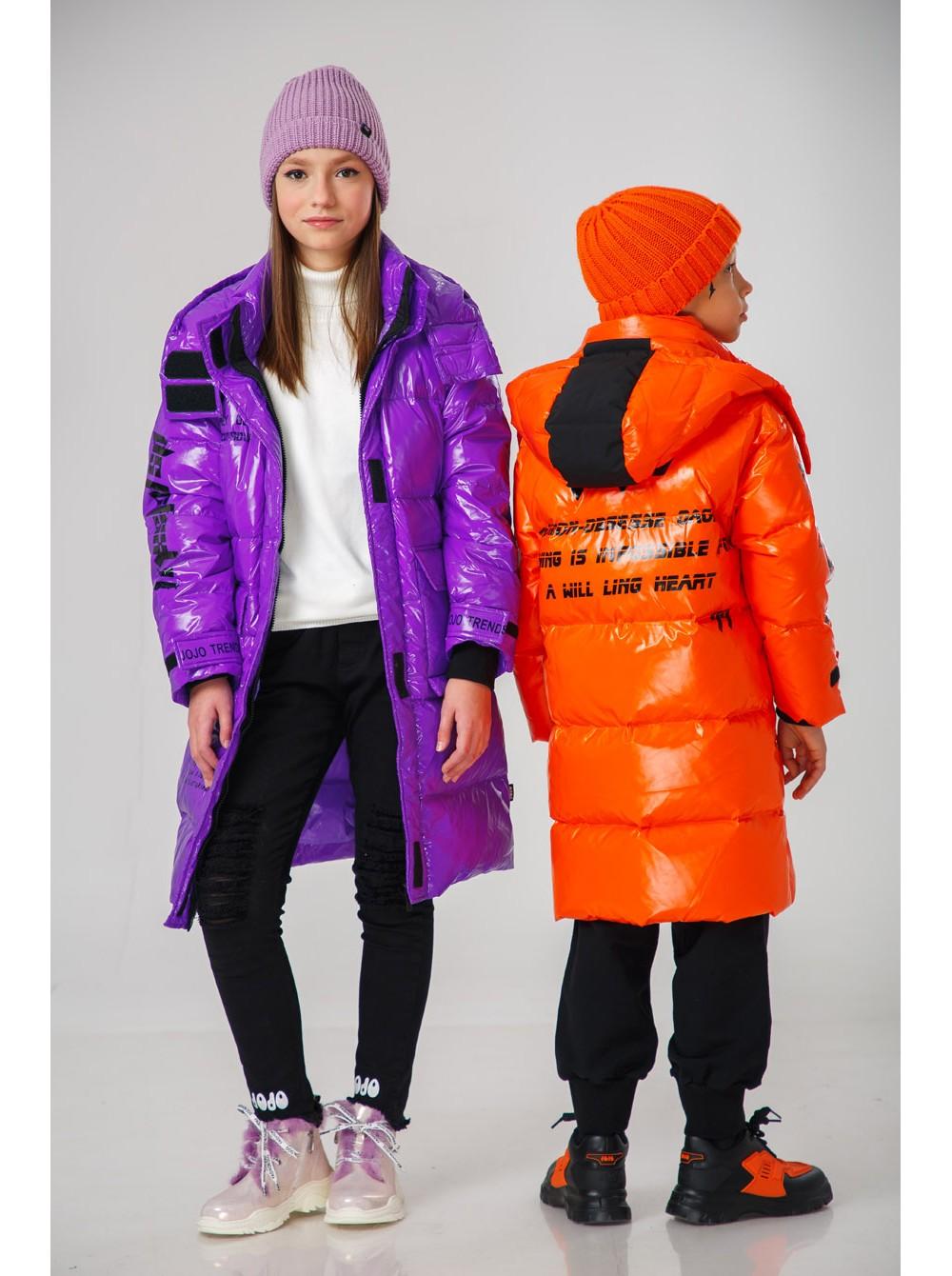 Где заказать детскую верхнюю одежду?