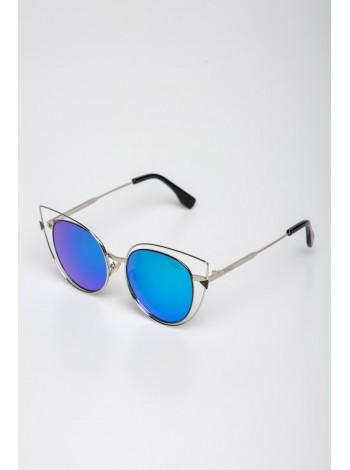 Очки Fendi с двойной оправой