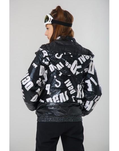 Куртка с капюшоном Manan