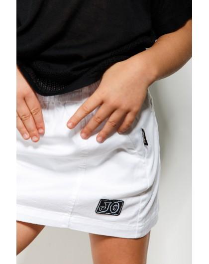 Юбка мини с шортиками JOJO