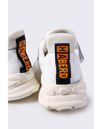 Кроссовки с принтом Haberdo Fashion Dog