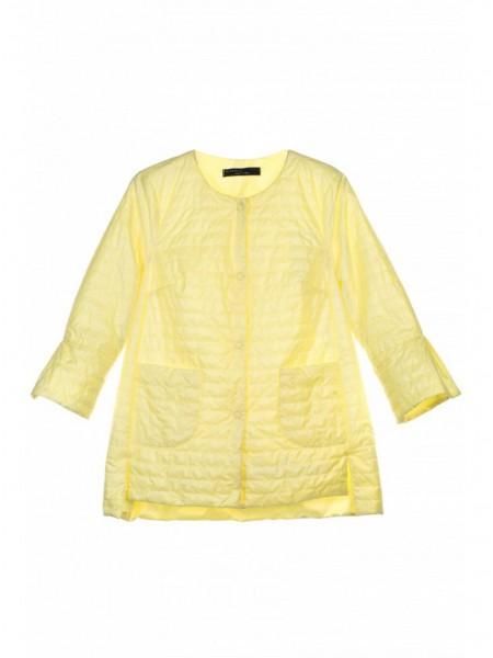 Куртка стеганая из нейлона Pamela Milano