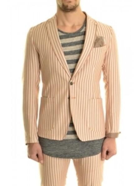 Пиджак с полосами Xagon Man