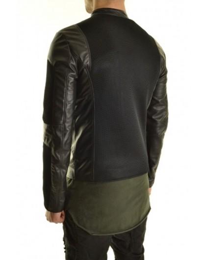 Куртка с сетчатой спиной Xagon Man