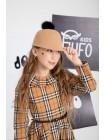 Шляпа жокейская детская Gufo