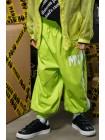Штаны спортивные с принтом MN Manan