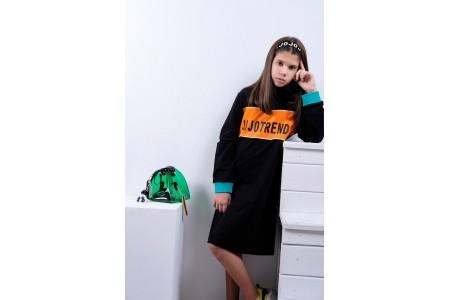 Новая коллекция GUFO KIDS и Sergey Po